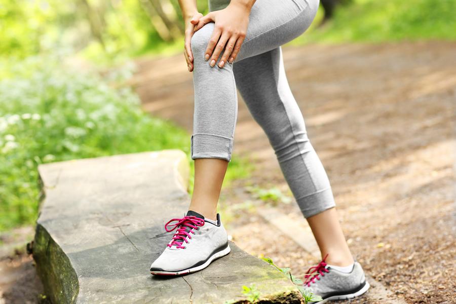knee pain activa physiotherapy ottawa clinic
